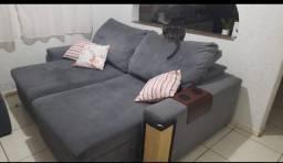 Título do anúncio: Sofá da komfort house