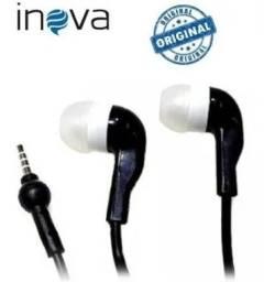 Fone de Ouvido com fio - Inova 10052