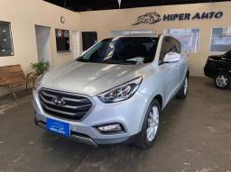 Hyundai ix35 2.0 Prata