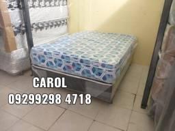 Cama cama com travesseiro grátis