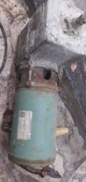 Título do anúncio: Bomba  1cv     auto aspirante  110v
