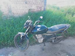 CG Sport 150cc 2005