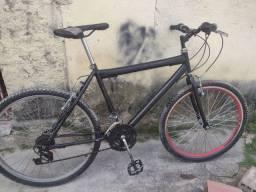 Título do anúncio: Bike aro 26 seminova pra vender rápido