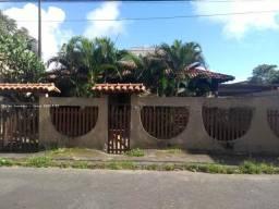 Casa para Locação em Serra, Jacaraipe - Estância Monazítica, 2 dormitórios, 1 suíte, 1 ban