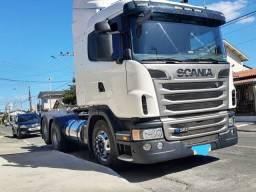 Scania G380 2010