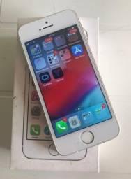iPhone 5s, 16gb - iCloud livre