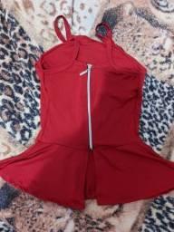 Blusinha vermelha  Veste P e M