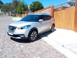 Título do anúncio: Nissan Kicks SL 2019 apenas 14.317 km