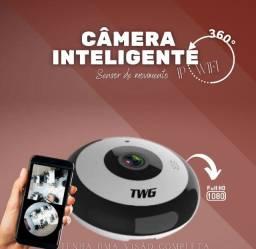 Câmera Wi-Fi interna
