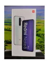 Negócio da China LEVEL UP! Redmi Note 8 Pro da Xiaomi..Novo Lacrado com Entrega hoje