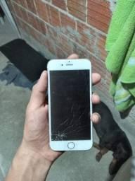 Título do anúncio: iPhone 6s 64 gb