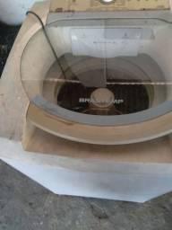 Máquina lavar roupas 11kg