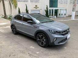 VW NIVUS HIGHLINE 2021 - APENAS 2.000 KMS! PACOTE LAUNCHING EDITION TOP DE LINHA