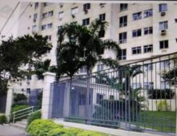 Apartamento em Barreto, Niterói/RJ de 52m² 2 quartos para locação R$ 1.000,00/mes