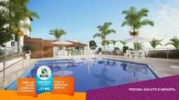 Apartamento à venda, Reserva Cenezeu Rabelo Aracaju SE