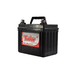 Bateria Tudor 30 Ah P/ Mini Trator Cortador De Grama