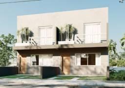Sobrado 3 dormitórios no Amarílis