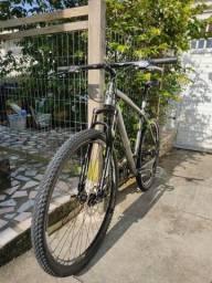Título do anúncio: Bicicleta aro 29 - NÃO ABAIXO O VALOR