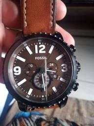 Título do anúncio: Relógio Fóssil original