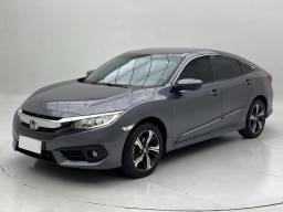 Honda CIVIC Civic Sedan EXL 2.0 Flex 16V Aut.4p