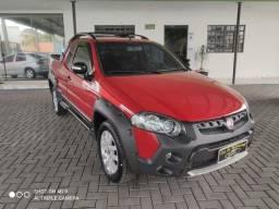 Fiat Strada ADVENTURE CE FLEX 2P