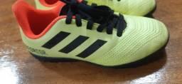 Chuteira Futsal Infantil Adidas Predator 18