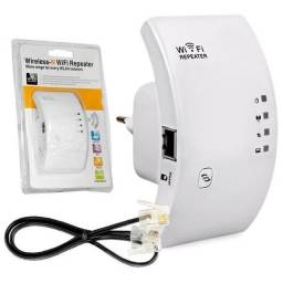 repetidor de sinal wireless - wifi