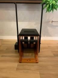 Pilates - wunda Chair - Metalife