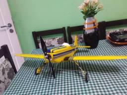 Aeros prontos pra voar