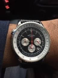 Relógio ROTARY Aquaspeed  raro