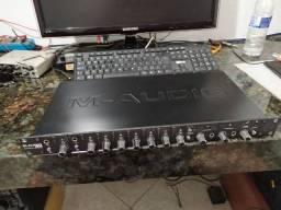 Interface M-audio Profire 2626