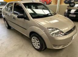 Fiesta sedan 1.0 2007