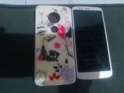 Celular Moto G5Play