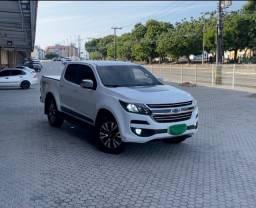 Título do anúncio: S10  2017 4x4 Diesel/Aut  78.000