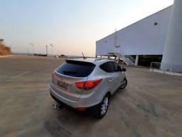 Título do anúncio: Hyundai ix35 automático 2015 Flex