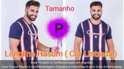 Camisas Hassum Até Hoje Promoção 59.99