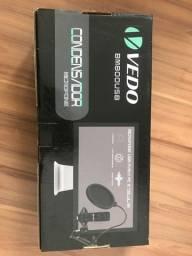 Microfone + condensador VEDO BM800