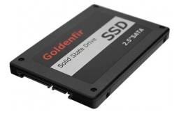 SSD 120GB  e 240GB original a pronta entrega.