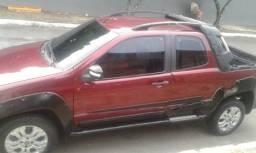vende-se carro strada 2010