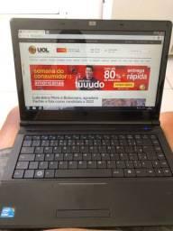 Notebook Intel Core I3 4gb 300gb  Positivo Black Seminovo