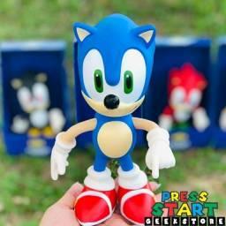 Turma do Sonic preço por unidade