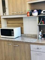 Armário de cozinha 4 meses de uso