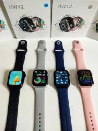 Últimas unidades! Smartwatch IWO HW12