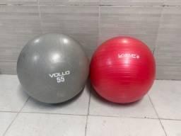 Par de Bolas para Pilates