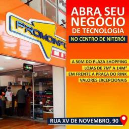 Título do anúncio: Loja em Niterói, 12 m2