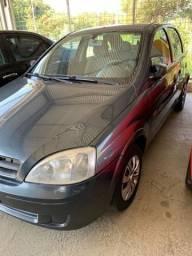 Corsa Sedan JOY 1.0 8v flex 2007 impecavel.