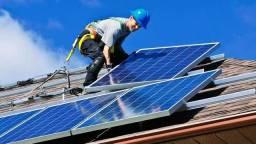 Energia Solar Completa e acessível a todos.