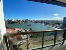 Apartamento em Praia Do Morro, Guarapari/ES de 95m² 3 quartos à venda por R$ 950.000,00 ou