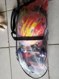 Skate kit Novo
