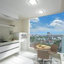 Apartamento em Centro, Capivari/SP de 82m² 3 quartos à venda por R$ 320.000,00